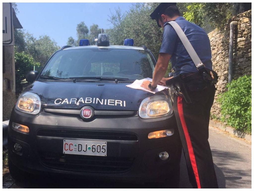 furto-carabinieri