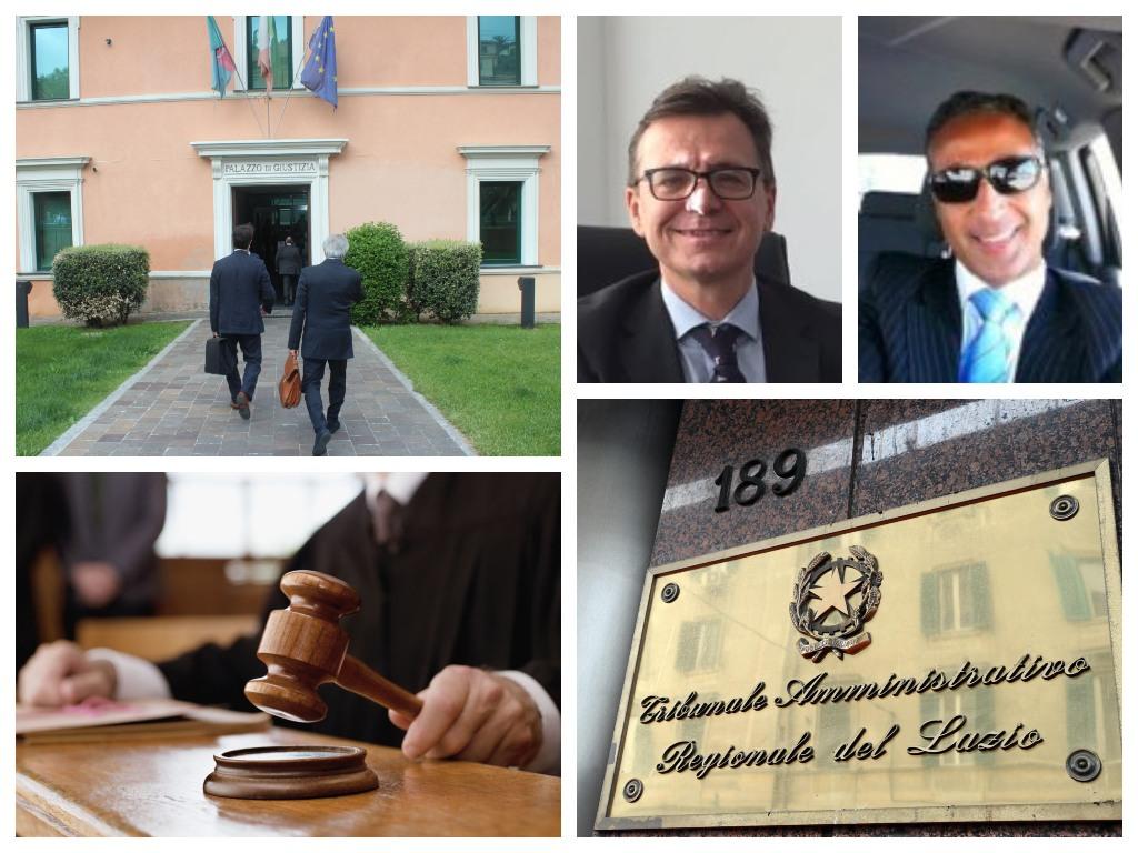 """imperia: tribunale nel caos, il tar """"boccia"""" la nomina del"""