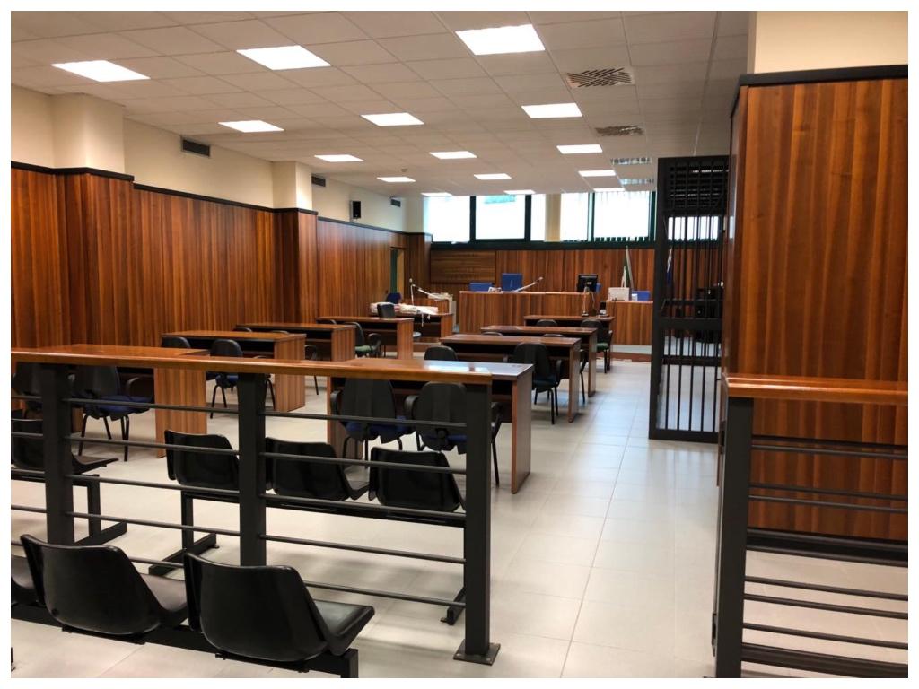 tribunale-sciopero-avvocati-penalisti-imperia-prescrizione