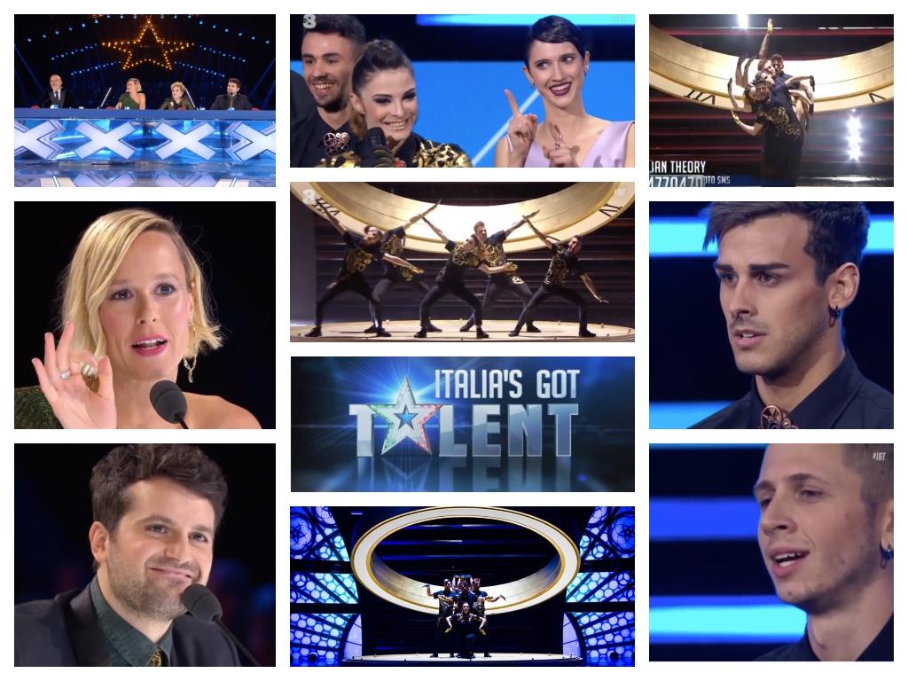 Italia's Got Talent, come votare: ecco tutte le modalità