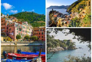 Vacanze in Liguria