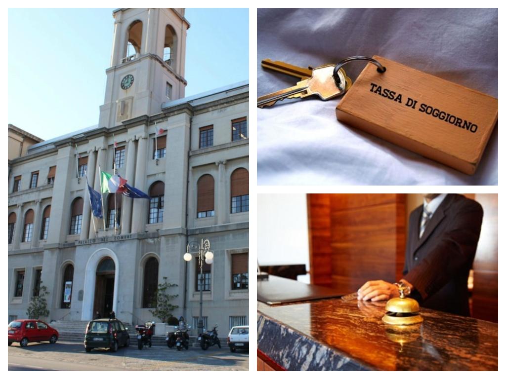 Imperia: tassa di soggiorno, martedì 7 maggio in Comune l\'incontro ...