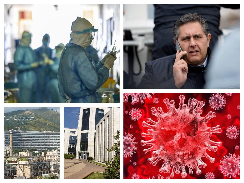 Coronavirus, Regione Liguria chiude scuole e musei