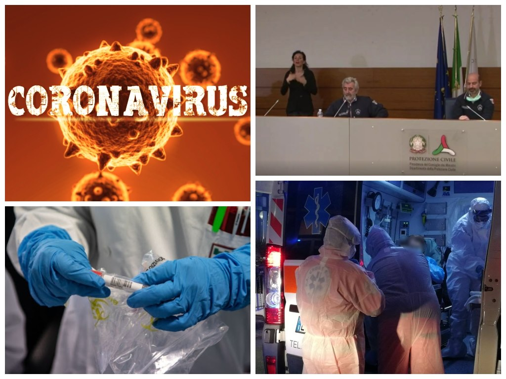 Coronavirus, a inizio gennaio i primi casi nel Nord Italia