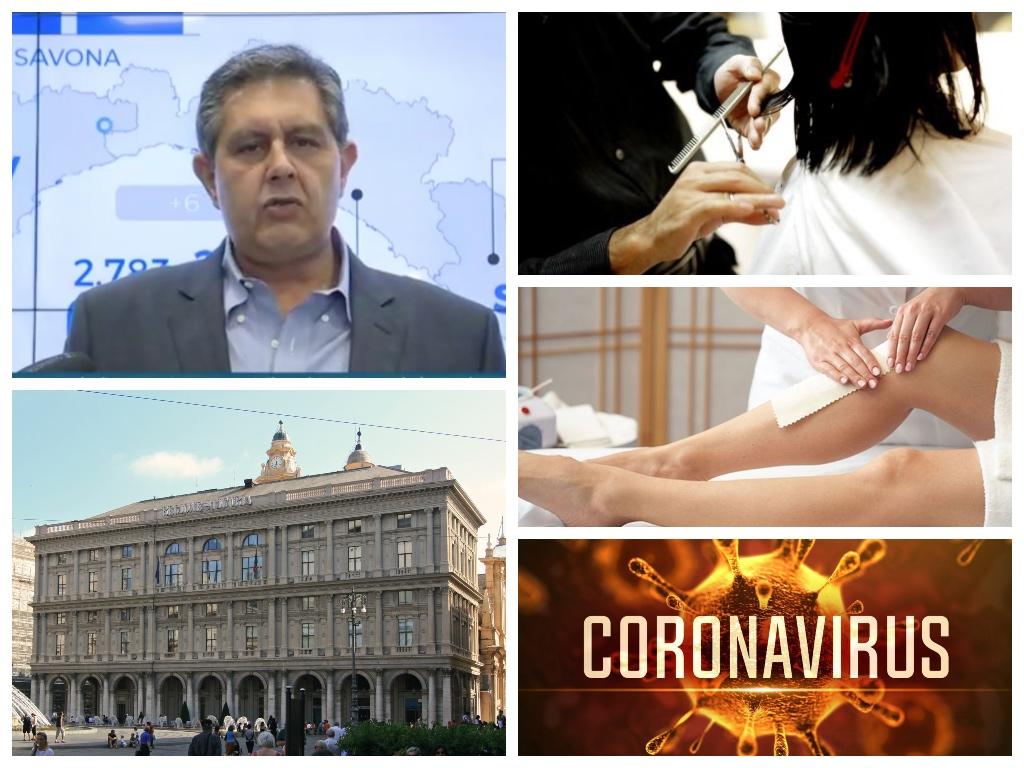 Coronavirus, due nuovi casi a Termoli, aumenta il numero delle persone guarite