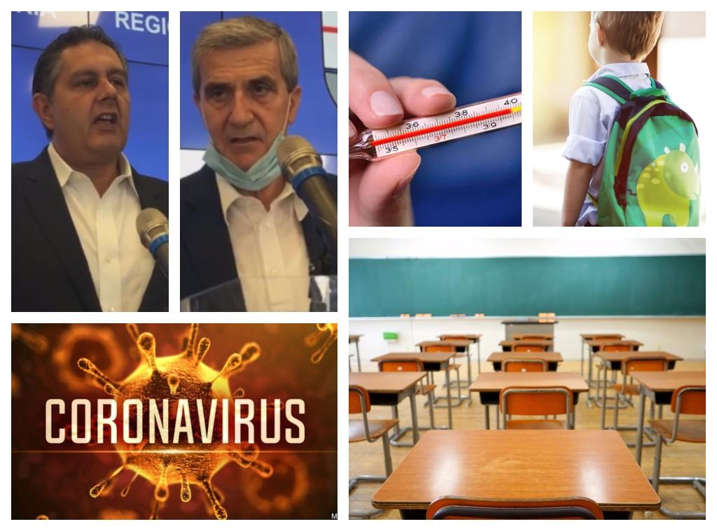Coronavirus, Liguria: 19 nuovi casi e 5 in terapia intensiva