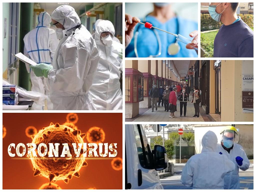 Coronavirus, scende a 10 giorni la quarantena, un solo tampone in uscita