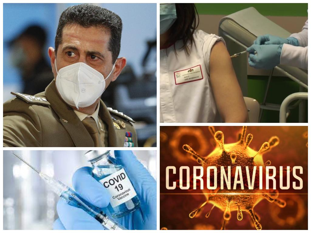 Vaccino: dal 17 maggio ok alle prenotazioni per i 40enni