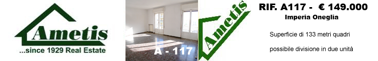 Via Belgrano, 4 (1° piano) - 18100 Imperia (IM)